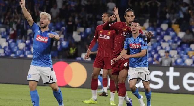 Sconcerti controcorrente: Il 2-0 regala qualcosa al Napoli, era una gara da 0-0