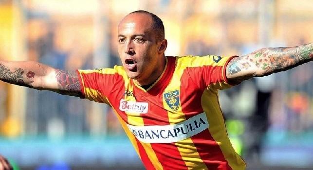 Chevanton: Quel gol al Napoli fu un premio di Dio. Mister De Canio mi rese la vita impossibile: l'umiliazione contro il Bologna...