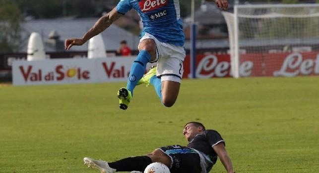Malcuit, l'agente: Spera di giocare per dimostrare di essere il migliore nel ruolo. Il suo sogno è giocare con la maglia della Francia [ESCLUSIVA]