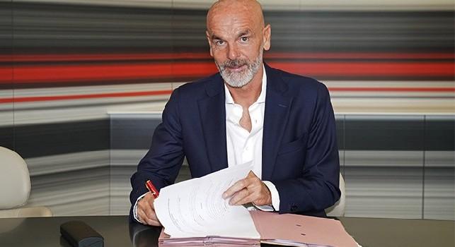 UFFICIALE - Milan, Stefano Pioli è il nuovo allenatore