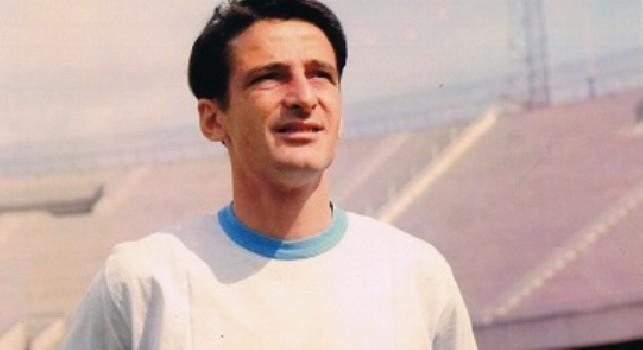 Dolo Mistone ex difensore Ssc Napoli