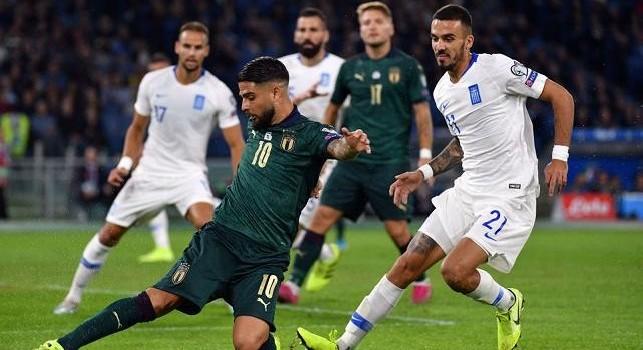 Euro 2020, dieci squadre già qualificate tra cui c'è l'Italia