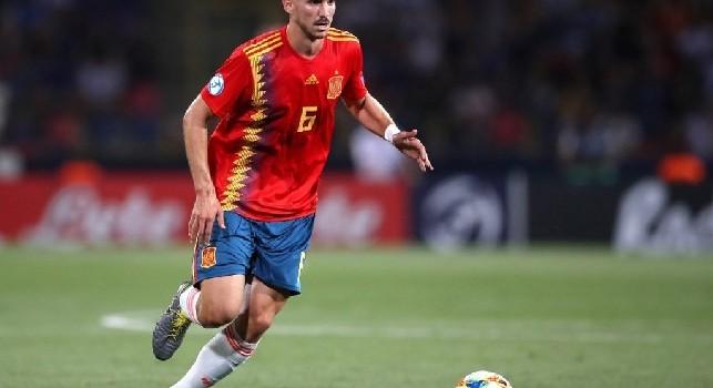 """AS, Calemme: """"Real Madrid in vantaggio su Fabian. Per tenerlo il Napoli deve fare follie"""""""