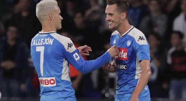 Record Napoli, Gazzetta: è la squadra che ha mandato più calciatori in gol finora in A, i dati