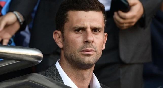 UFFICIALE - Genoa, Thiago Motta è il nuovo allenatore