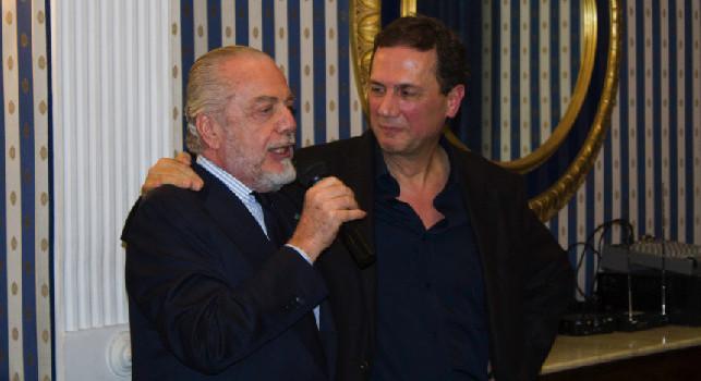 Brovarone: Sconvolto per quanto accaduto a Napoli:i presidenti devono avere rispetto!