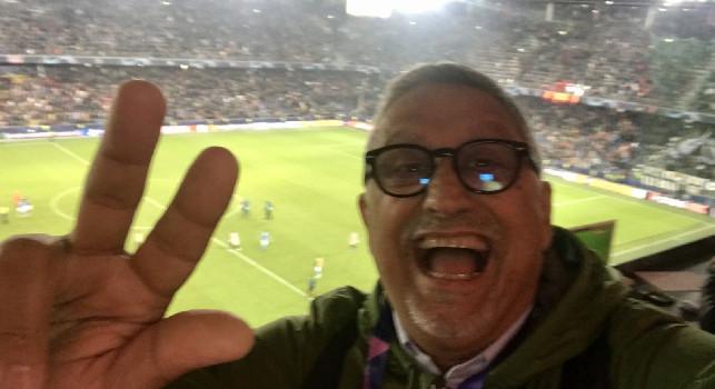 Alvino: Napoli in ritiro così come già deciso, domattina dopo l'allenamento gli azzurri torneranno nelle loro abitazioni