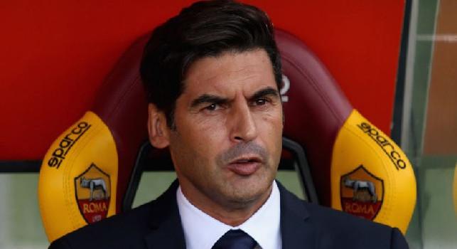Parma-Roma, le formazioni ufficiali: certezze per Fonseca, out Florenzi! C'è Cornelius davanti