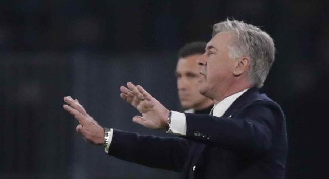 Il Mattino - Ancelotti resta neutrale e prova a ricompattare il gruppo: il tecnico ha chiesto tranquillità ai suoi