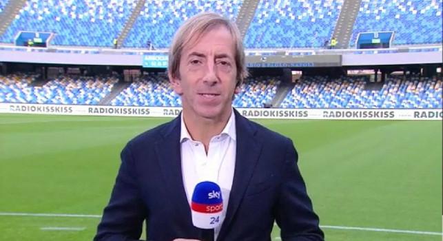 Sky, Ugolini: Mai visto un Ancelotti così soddisfatto, ha fatto i complimenti a tutta la squadra