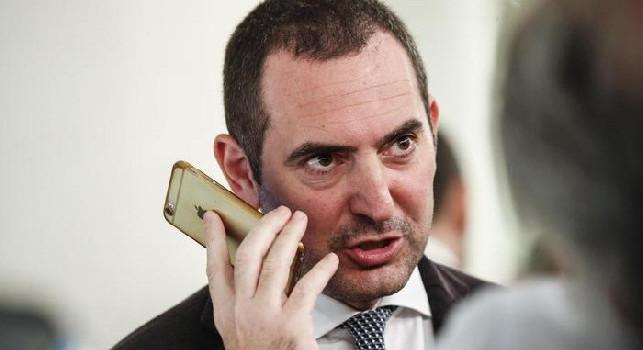 Ministro Spadafora: Razzismo? È una battaglia culturale lunga, ma la combatteremo ogni giorno e sul Napoli...