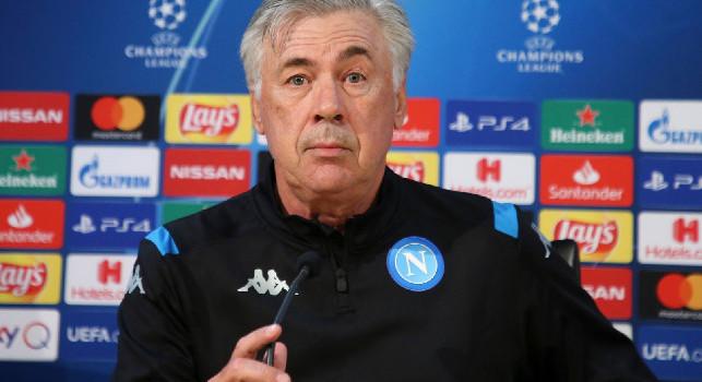 Troppo semplice accusare la squadra, Ancelotti ha fallito: dimostri di valere quei milioni o si dimetta!