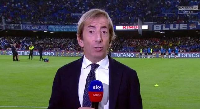 Sky, Ugolini: Sono tornati sette nazionali: dalla Spagna e dall'Italia le notizie più belle. Staccare la spina ha aiutato e su Meret...