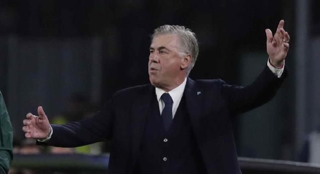Valentini: Amarezza e delusione per quanto sta accadendo a Napoli, mi meraviglio del mio amico Ancelotti...