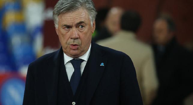 Andrea D'Amico: ADL ha portato il Napoli nel calcio dei grandi, le difficoltà non vanificano quanto fatto da Ancelotti
