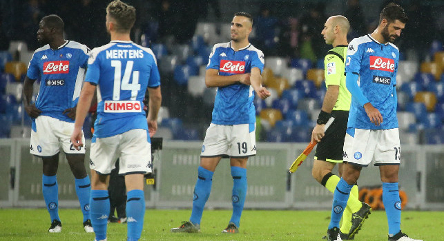 Caos Napoli, Canale 21 - La squadra pensa ad una conferenza stampa chiarificatrice dopo l'ammutinamento