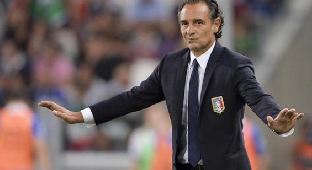 Prandelli: Napoli, a Liverpool la più grande soddisfazione della mia carriera: lì si vince così!