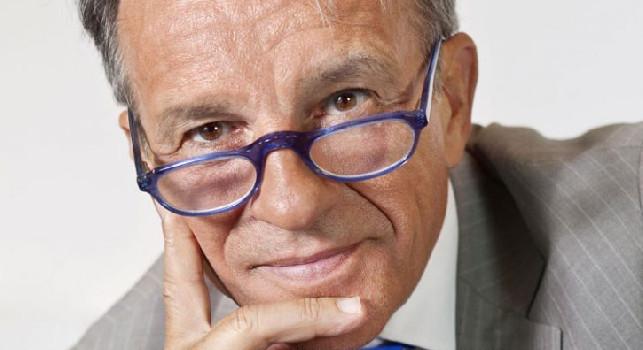 Il professor Morelli: I problemi nella testa portano a rigidità, conflitto e mancanza di tranquillità: arriva la riduzione di prestazione. Ancelotti? Grande psicologo