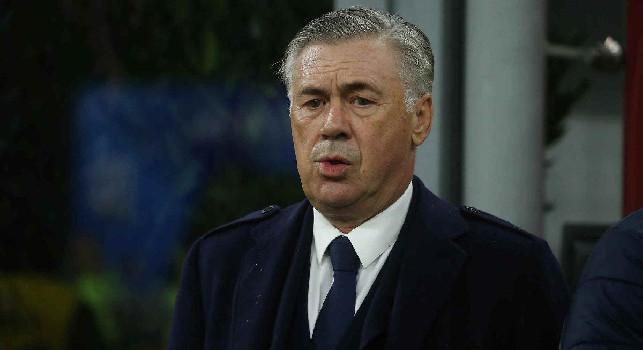 Ancelotti verso le dimissioni, oggi la confessione alla squadra: con lui saluterà anche gran parte dello staff [ESCLUSIVA]