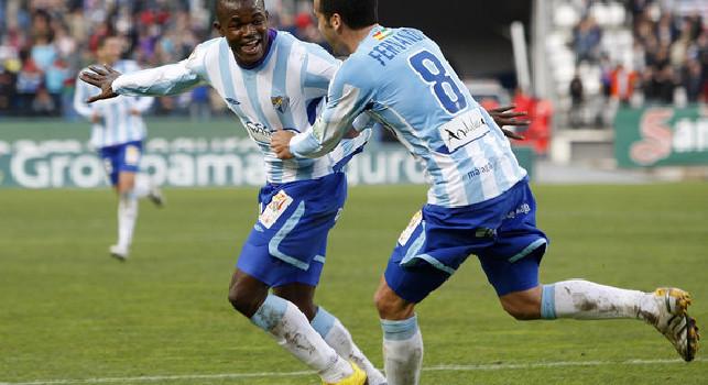 Rifiutò il Napoli per i diritti d'immagine, adesso Obinna può ripartire dalla Serie D