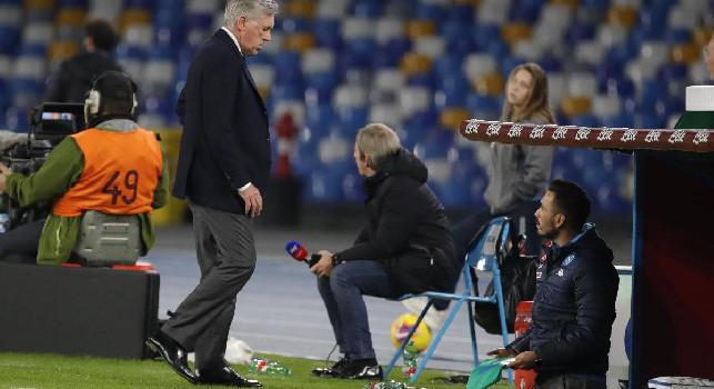 Napoli-Genk, Ancelotti deve evitare la 'decima'! C'è una striscia di risultati negativi da fermare contro i belgi