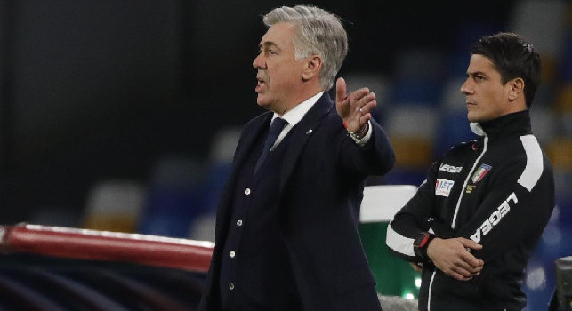 Gazzetta su Ancelotti: il leader calmo resta tale, addirittura ride alla domanda su Gattuso