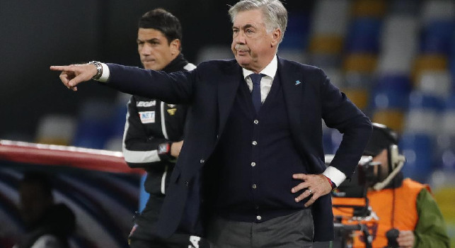 Esonero Ancelotti, Sky: Non se ne parla, nessuno si aspettava questa sconfitta