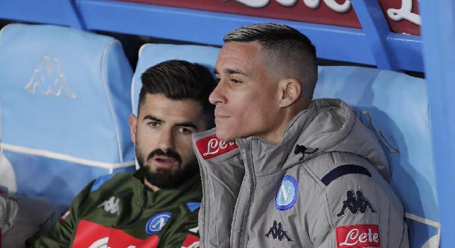 Dazn, Zanon: Benitez vorrebbe Callejon, ma c'è un nome caldo sulla fascia sinistra