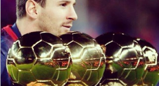 Pallone d'Oro, vince Messi! Per l'argentino è il sesto titolo: battuti Van Dijk e Ronaldo