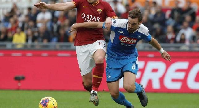 Sportitalia - Veretout il desiderio di Gattuso, la Roma non vorrebbe cederlo. Per Boga tutto rimandato a fine agosto