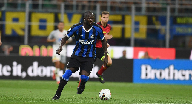 Black Friday, Lukaku risponde al Corriere dello Sport: Titolo stupido, così si alimenta il razzismo