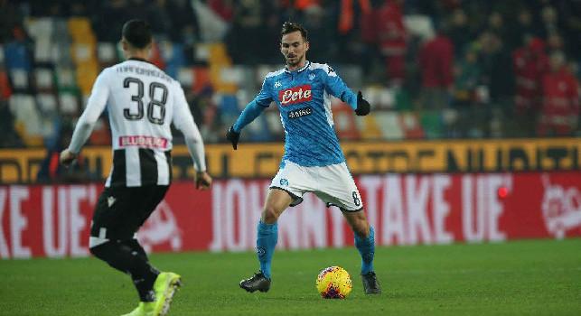 Il Napoli non vince in Serie A da sette partite consecutive: l'ultima volta era accaduto nel 2010 con Mazzarri