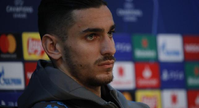 Meret: Il nostro è un problema mentale! Ad Udine è stato bravo Lasagna, potevamo evitare quel goal. Ora pensiamo a domani [VIDEO CN24]