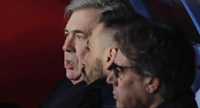 Calcio&Finanza - Ecco quanto vale per il Napoli la qualificazione agli ottavi di Champions League
