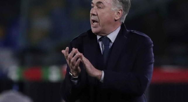 Real Madrid, l'ex presidente Calderon: Ancelotti? Qui aveva campioni che sapevano cosa fare, non aveva bisogno del pugno duro