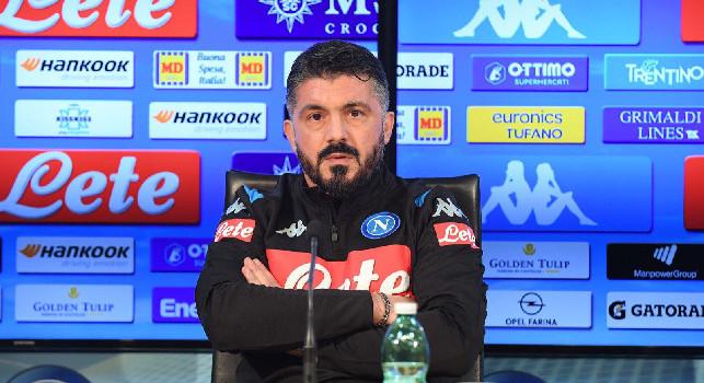 Gattuso: Obiettivo quarto posto, squadra perfetta: giocherò col 4-3-3! Ho rifiutato tante offerte, avrei accettato Napoli anche sei mesi. Su Ibra, Insigne ed il regista... [VIDEO CN24]