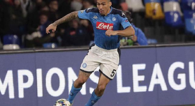 Il Mattino - Prolungamento dei contratti, il Napoli pensa anche ad una proposta per Allan