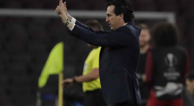 L'Everton contatta Emery per la panchina: lo spagnolo rifiuta la proposta, il motivo