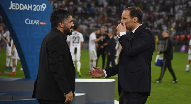 Ravezzani lancia la bomba: Suning ha deciso, via Conte e dentro Allegri per l'Inter