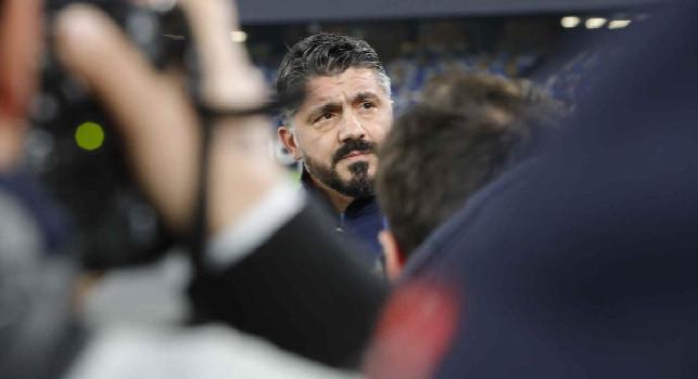 Repubblica - Parma come il Benevento due anni fa per Gattuso: cena con ADL ieri, poi subito a Castel Volturno