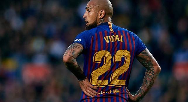 Barcellona, Vidal sicuro: Siamo la squadra migliore al mondo!
