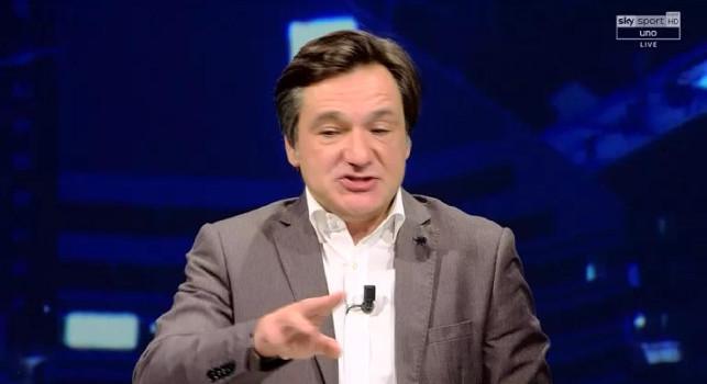 Caressa svela: Ve lo dico io, Gattuso lascia il Napoli! Ecco dove può andare