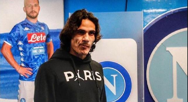 Cavani, l'agente: Fu vicinissimo alla Fiorentina: era un affare fatto con Corvino