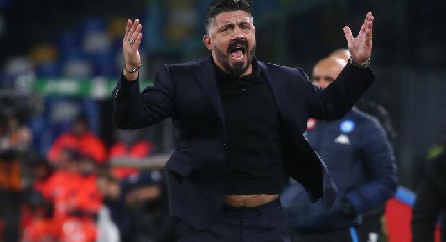 Tuttosport - Gattuso impone il ritiro anche contro il Perugia: è l'occasione per riflettere sui clamorosi errori individuali