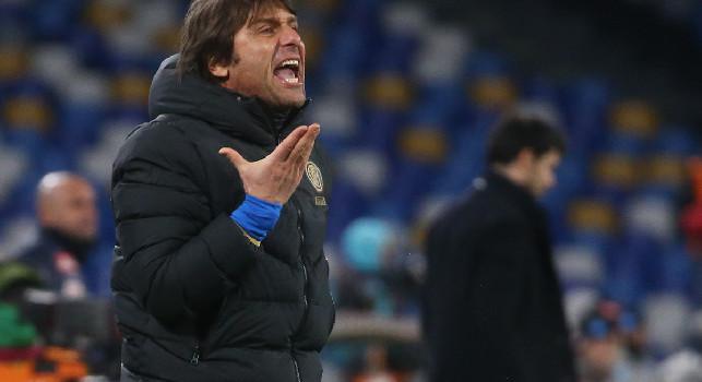 Gazzetta - Inter sconcertata per la data di ritorno della Coppa Italia: per protesta a Napoli potrebbe giocare la Primavera!