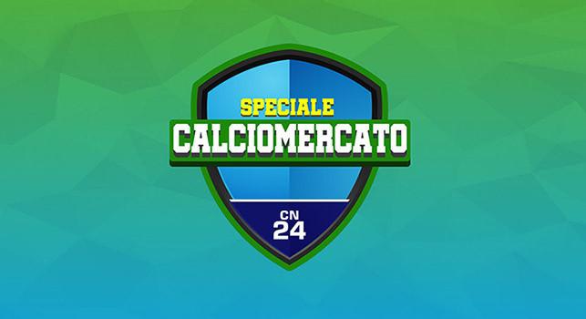 Stasera alle 19 torna <i>Speciale Calciomercato</i> su CN24 Tv: per Bakayoko manca solo l'ufficialità, Luperto verso Crotone. Milik e LLorente verso la permanenza