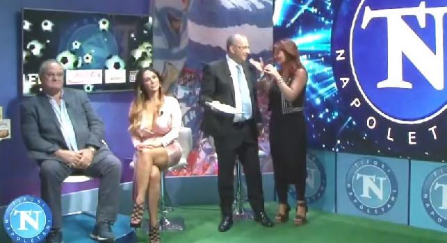 DIRETTA VIDEO - Tifosi napoletani torna questa sera dalle 20:45 su CalcioNapoli24 Tv