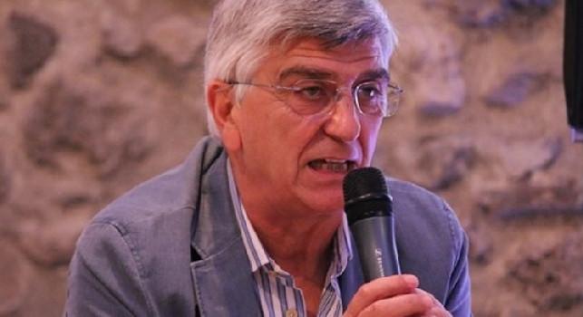 Fedele: Nel Napoli ci sono solo due leader, Callejon è un prete...