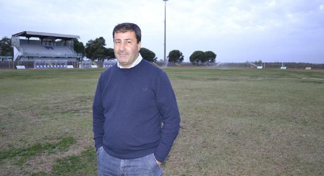 Sergio: Il Napoli deve reagire dopo la delusione di Cagliari, Gattuso non andrà via per colpa delle critiche