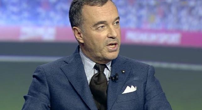 Pistocchi: Pirlo allenatore della Juventus è un'offesa al lavoro e al merito